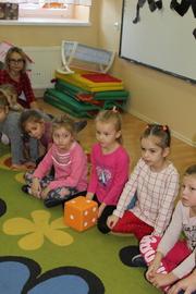 """Galeria """"Wieczór Andrzejkowy"""" w przedszkolu w dniu 30 listopada 2018 roku"""