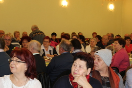 Galeria Dzień Babci i Dziadka cz. 1. (Przedszkole)