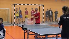 Galeria Mistrzostwa Powiatu Oleskiego w Tenisie Stołowym - 14.02.2019 r.
