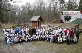 Galeria Bieg Pamięci Żołnierzy Wyklętych -03.03.2019 r.