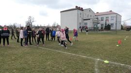 Galeria Gminne Sztafetowe Biegi Przełajowe - 12.03.2019 r.