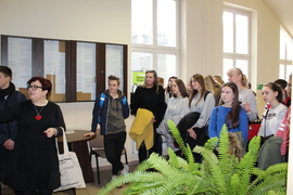 Galeria Dzień Edukacji Prawnej 15.03.2019 r.
