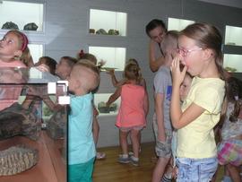 Galeria Muzeum w Praszce