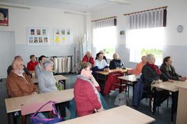 Galeria Seniorzy w świecie cyfrowym - Cyfrowa Majówka