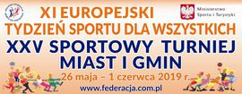 Galeria Podsumowanie Turnieju 26.05.2019 - 01.06.2019