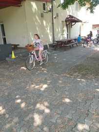 Galeria Egzamin na kartę rowerową 2019