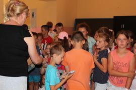 Galeria Podsumowanie akcji Góra Grosza 2019