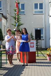 Galeria Natalia, Ewelina i Paweł - puchary