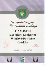 Natalia finalistka powiat.jpeg