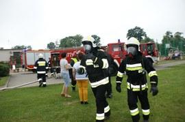 Galeria Próbny alarm przeciwpożarowy