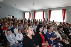 """Galeria """"Przerwany Marsz"""" Uroczysta Inauguracja Roku Szkolnego 2019/2020"""