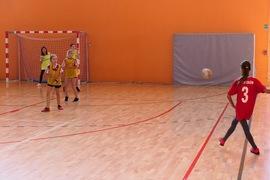 Galeria Halowa Piłka Nożna w Rudnikach