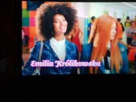 "Galeria Uczniowie klas V - VIII na filmie ""Jestem M Misfit"""