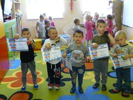 Galeria Przedszkolaki