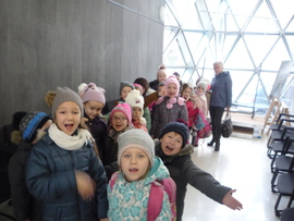 Galeria Teatr Lalki i Aktora w Opolu
