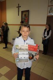 Galeria Wręczenie nagród w Wierzbiu