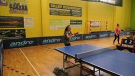 Galeria Tenis Stołowy w Gorzowie Śląskim