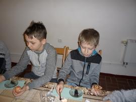 Galeria Warsztaty wielkanocne