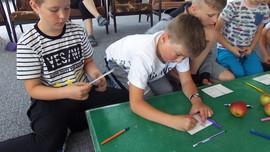 Galeria Zielona Szkoła w Dźwirzynie - 22.05.2018 r.