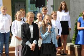 Galeria Zakończenie roku szkolnego 2017/2018
