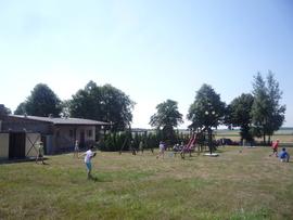 Galeria Dzień z Wychowawcą kl. IV - VI