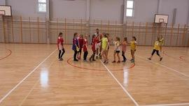Galeria Halowa piłka - zawody w Rudnikach 25.10.2018 r.
