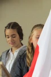 """Galeria Koncert """"Niezapominajek"""" z okazji 100 - lecia Niepodległości Polski"""
